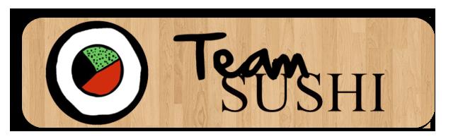 Team Sushi